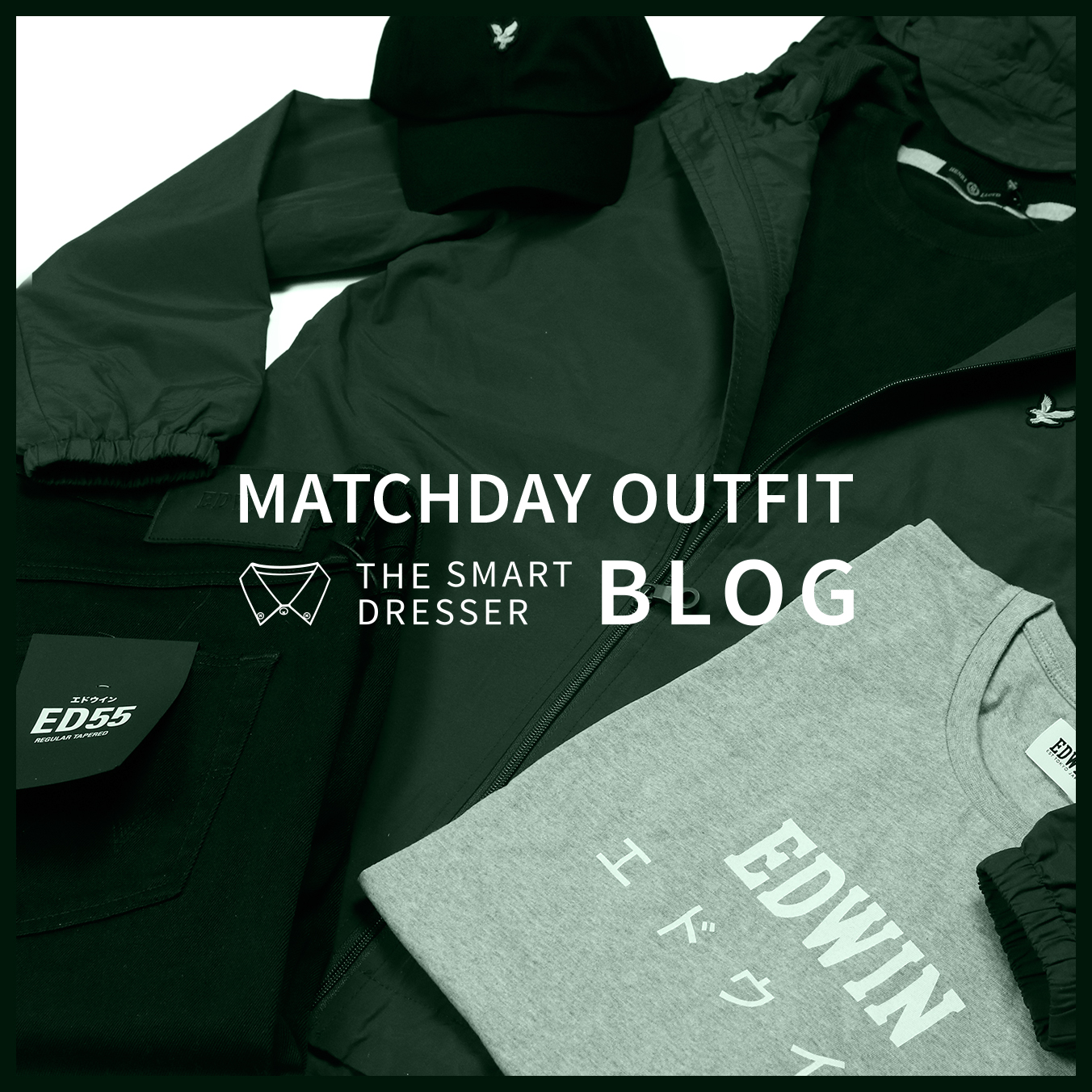 Matchday Outfit #21